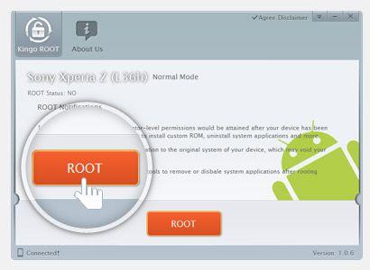 Root Cualquier Telefono con android