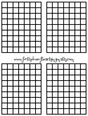 17 Best images about Multiplying Fractions on Pinterest | Models ...