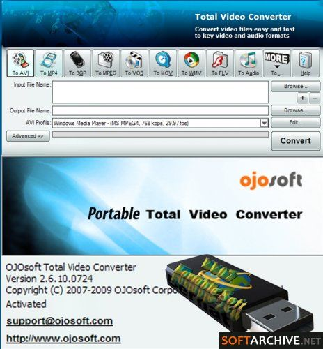 total video converter 3.71 gratuit 01net