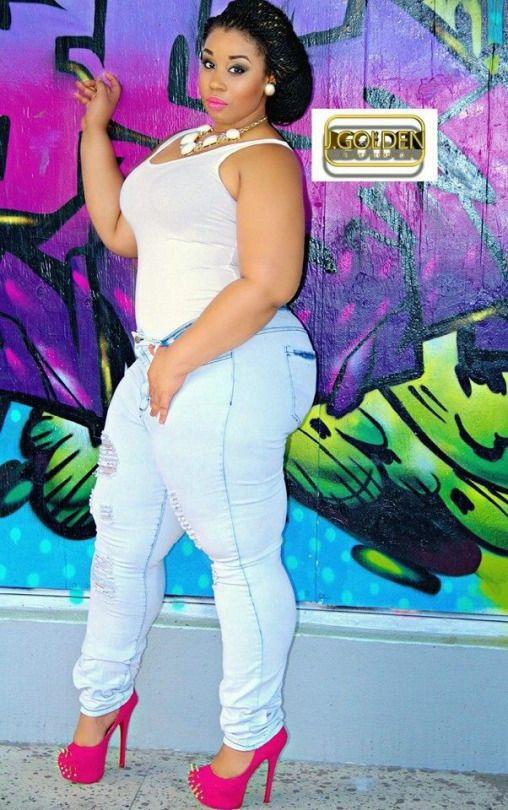 Big Girl Lover