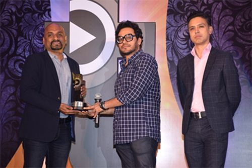 TrendLoud's Door No.403 Won Special Jury Award at Talent Track