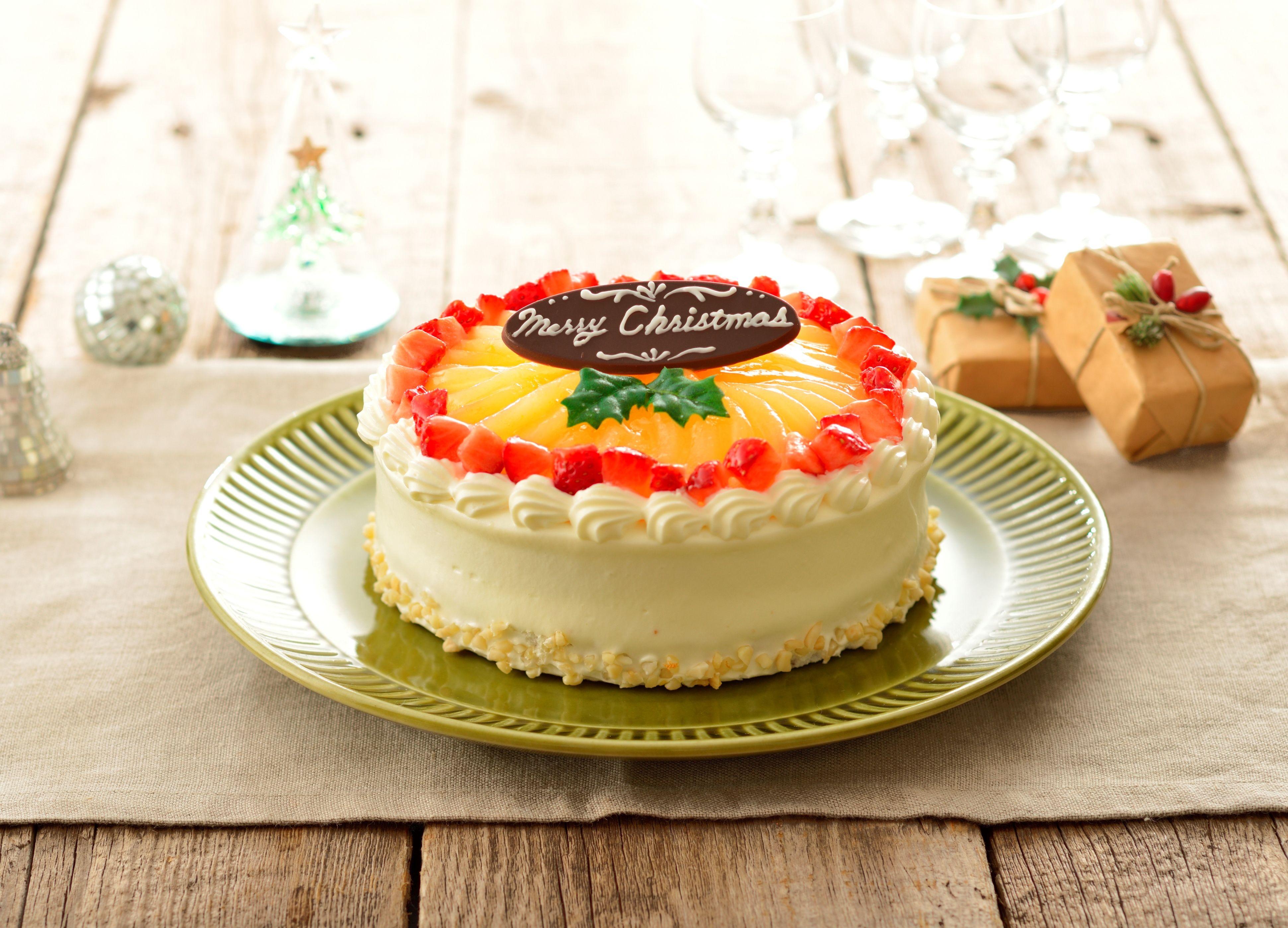 用 マーガリン ケーキ