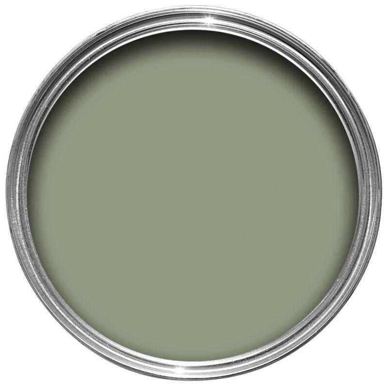 Repaint Front Door Dulux Weathershield Exterior Satin Green Glade 750ml 5010212556467 Home