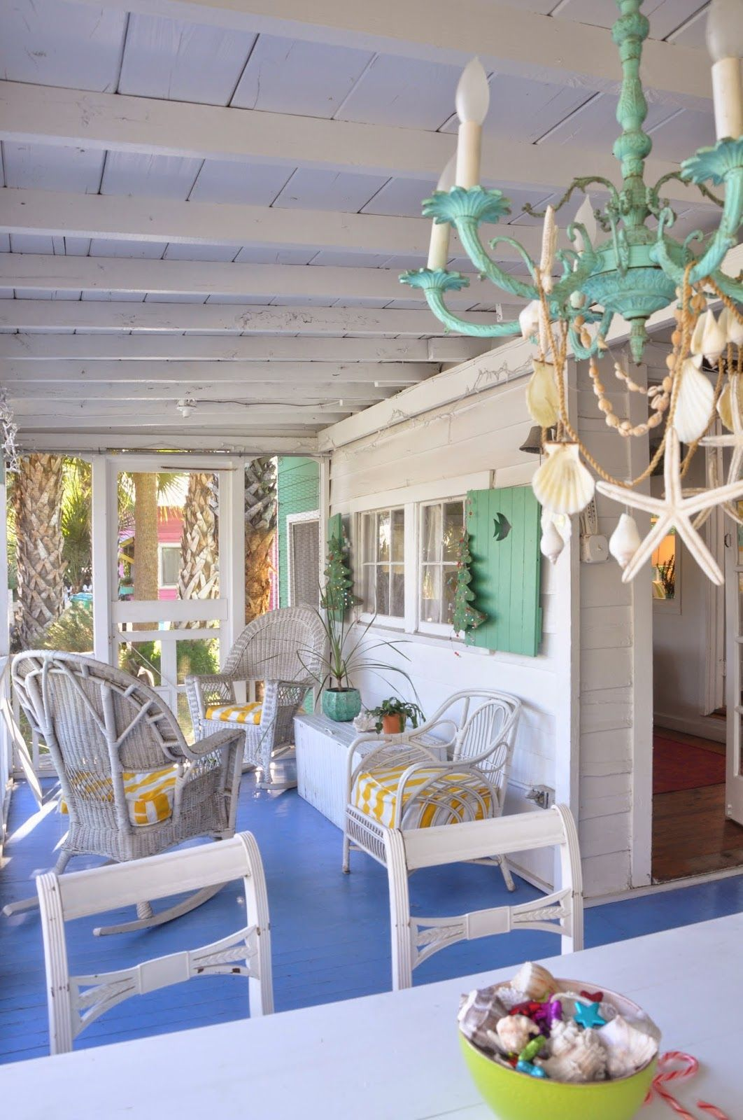 A Few Fabulous Cottage Decorating Ideas: Beach Cottage Decor, Beach House