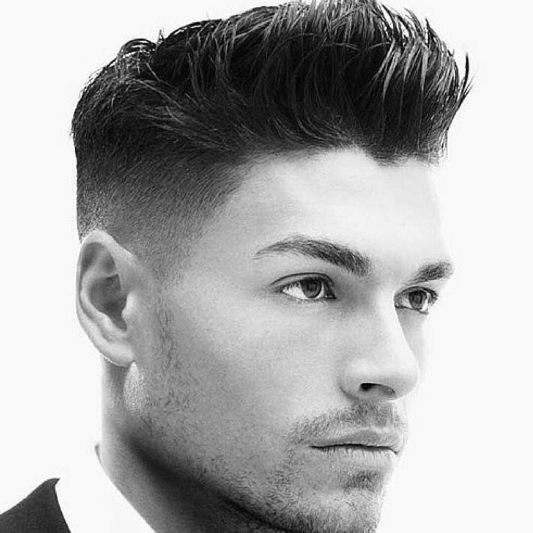 15++ Mens hairstyles 2018 uk ideas in 2021