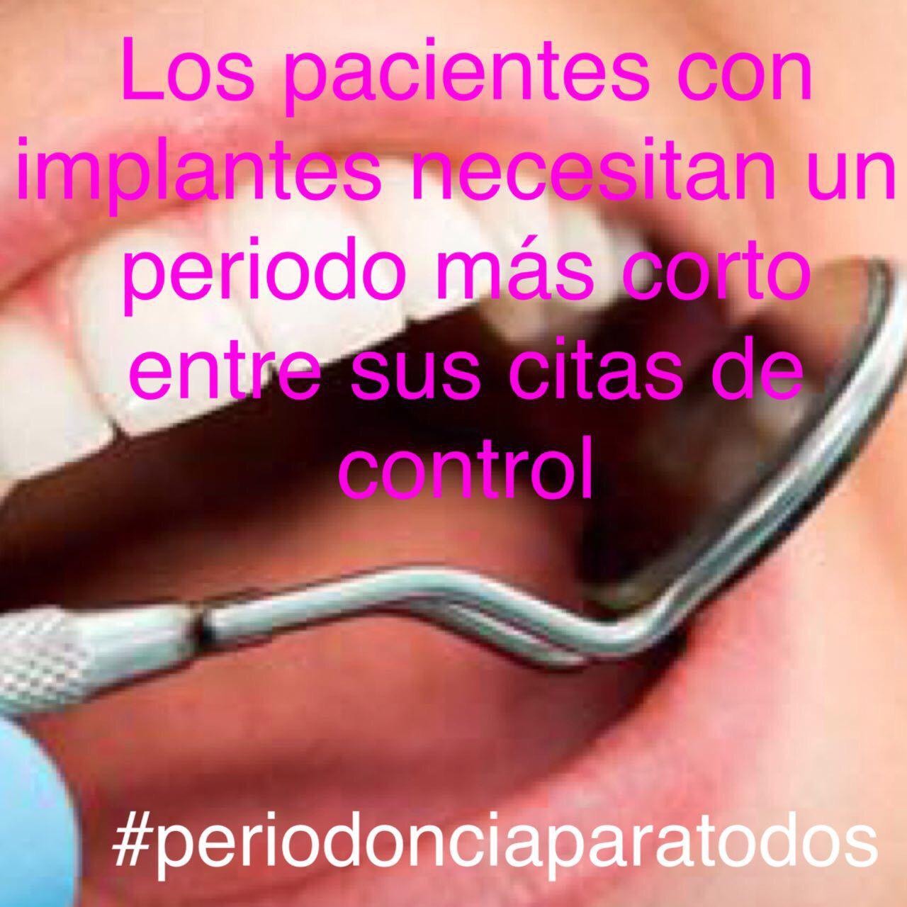 #periodonciaparatodos