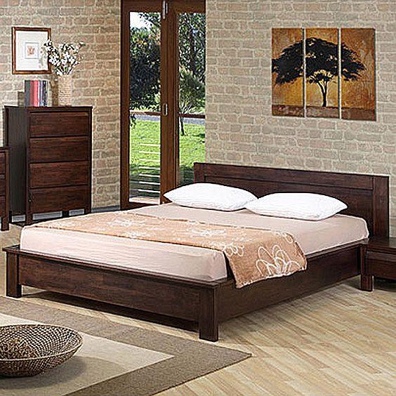 58 Awesome Platform Bed Ideas Design Platform Bed Designs