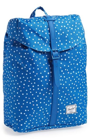 cebf8a2b236d Herschel Supply Co. 'Post' Backpack available at #Nordstrom | bag is ...