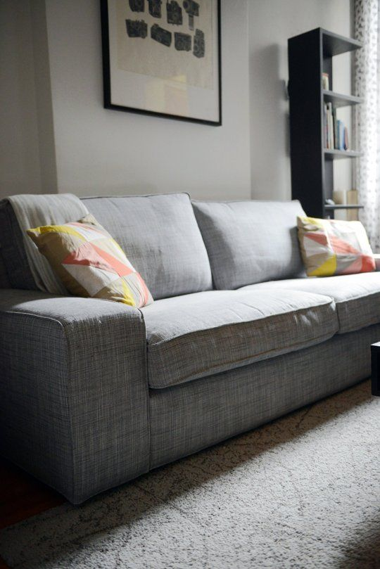 I Got a New Sofa: An Inventory of Everything Found Under the Old ...