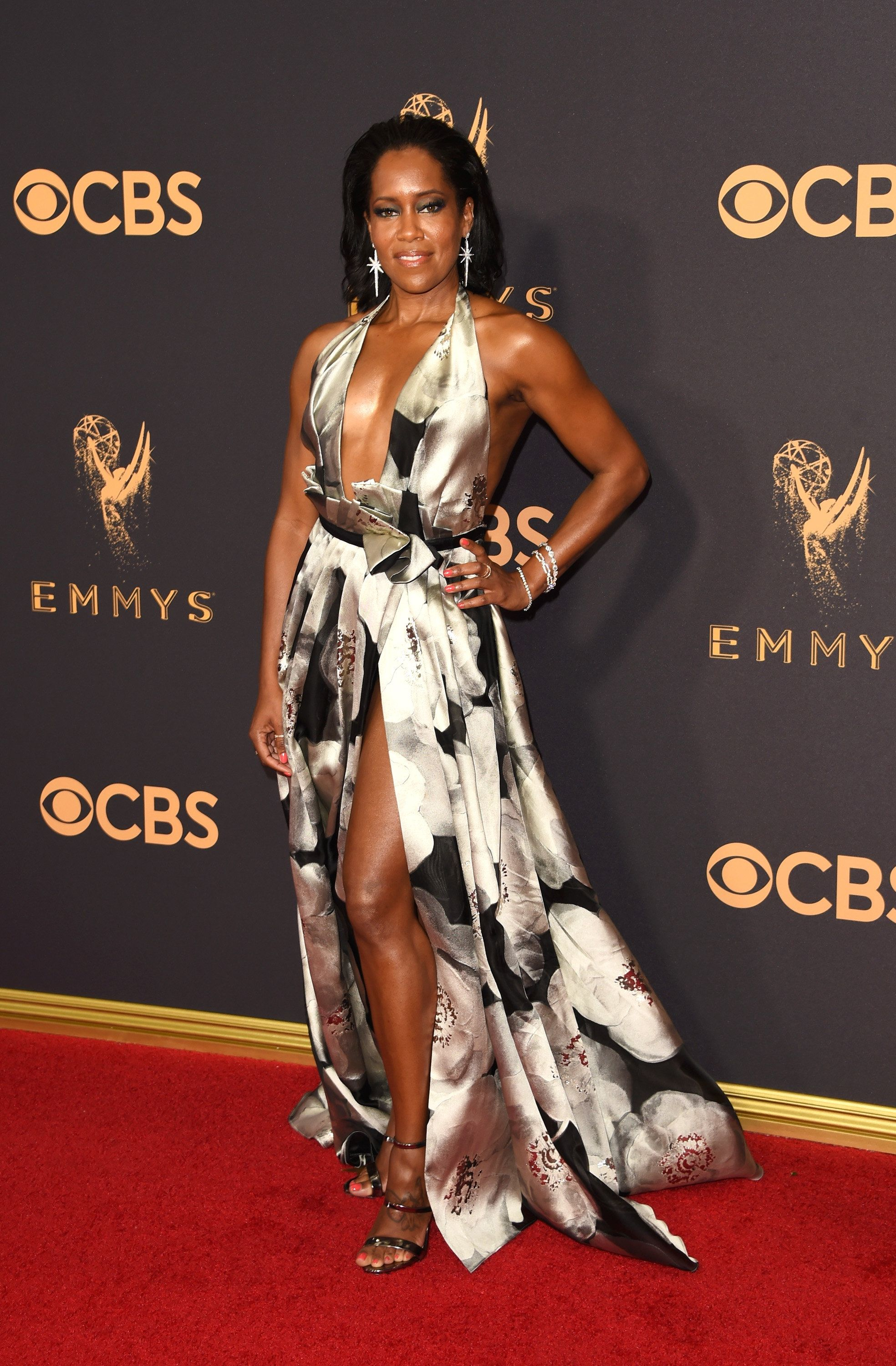 All the gowns from the emmys red carpet are way too stunning to miss