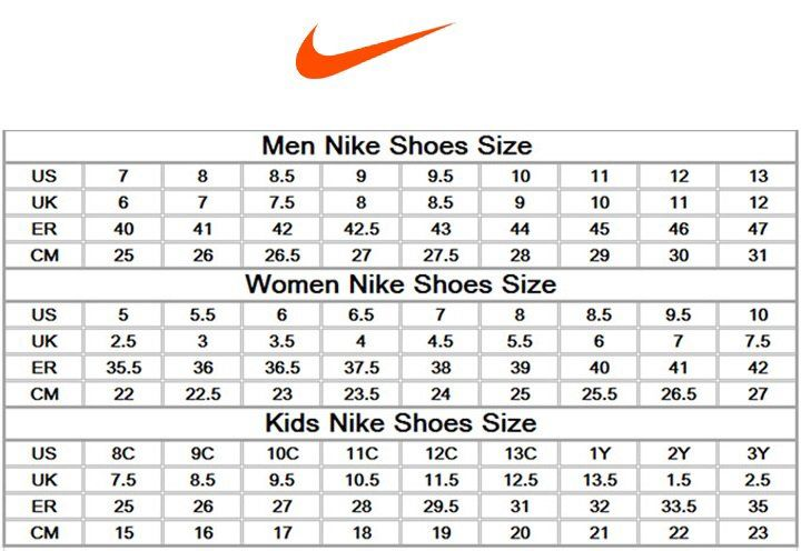new arrival cea0e 70f19 Image of INSTAGRAM Nike VaporMax Plus. Image of INSTAGRAM Nike VaporMax  Plus Nike Shoes Size Chart, Shoe ...