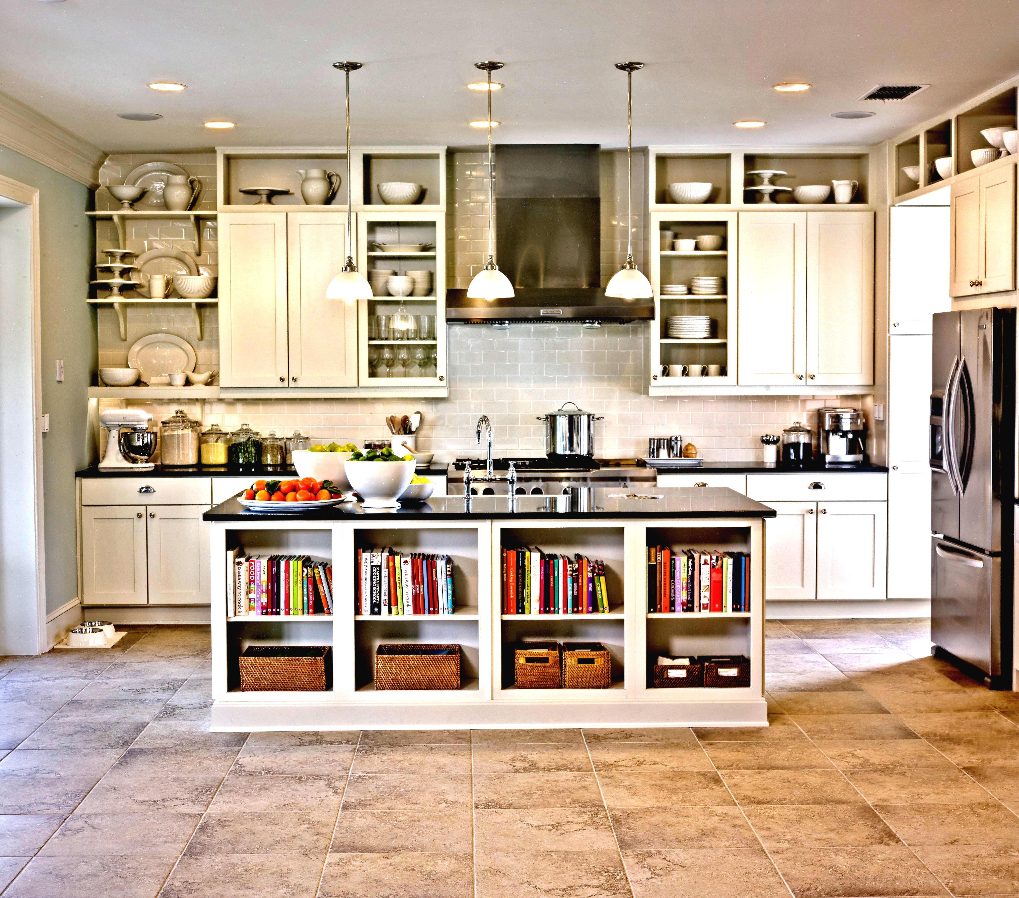Kitchens Idea Open Shelves In Kitchen Amazing Kitchens Designs Idea Http