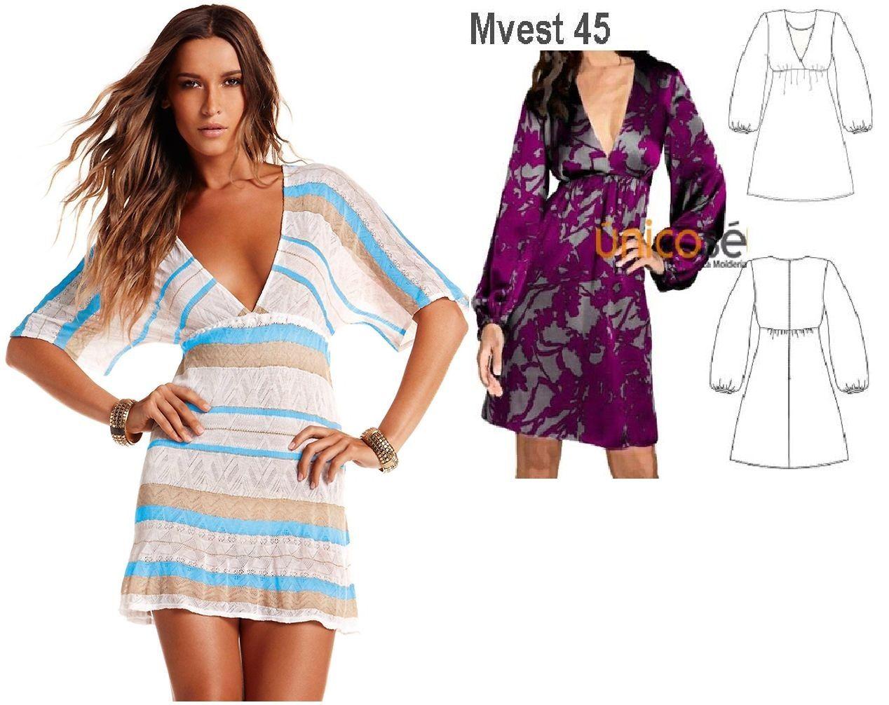 Sexy y femenino, así es este vestido que puedes usarlo con sandalias o leggins. Lo tenemos en www.unicose.net / Código 10100945