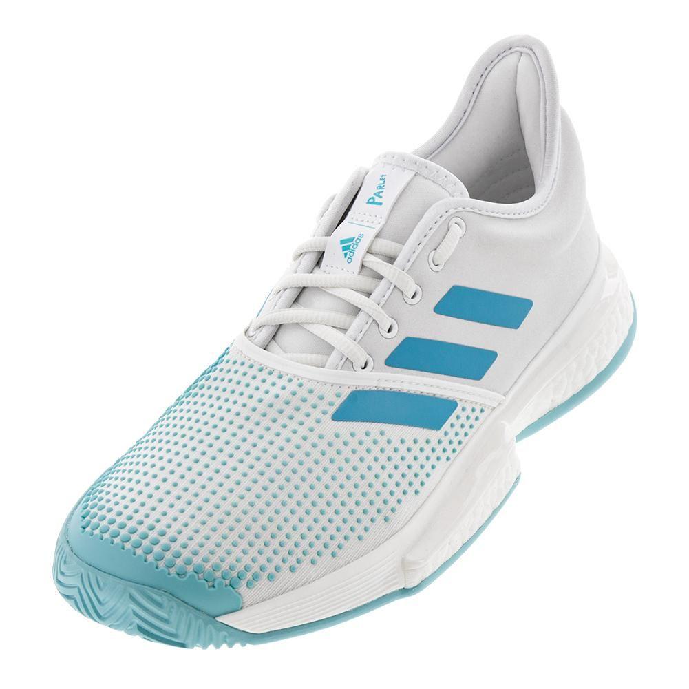 adidas Womens Parley SoleCourt Boost