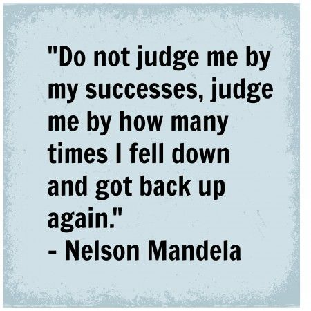 9 Inspiring quotes by Nelson Mandela