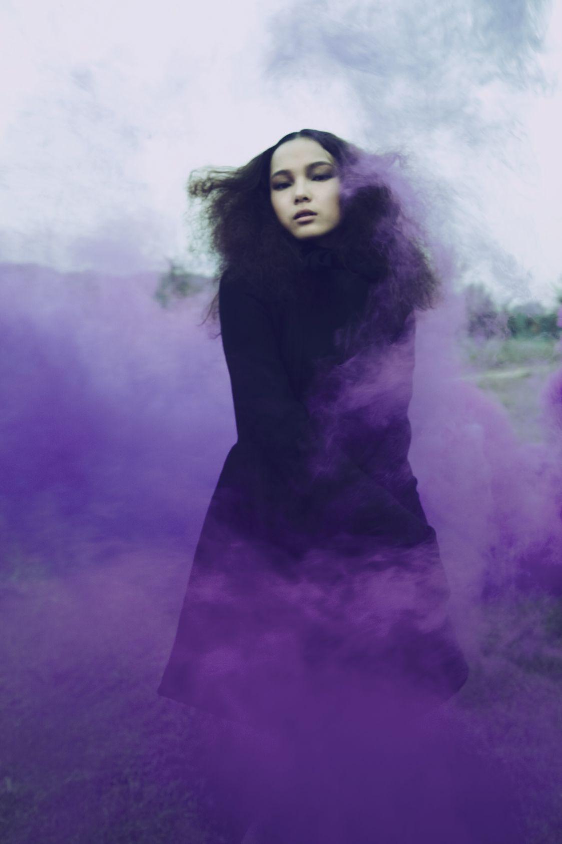 smoke bomb photography - Cerca con Google