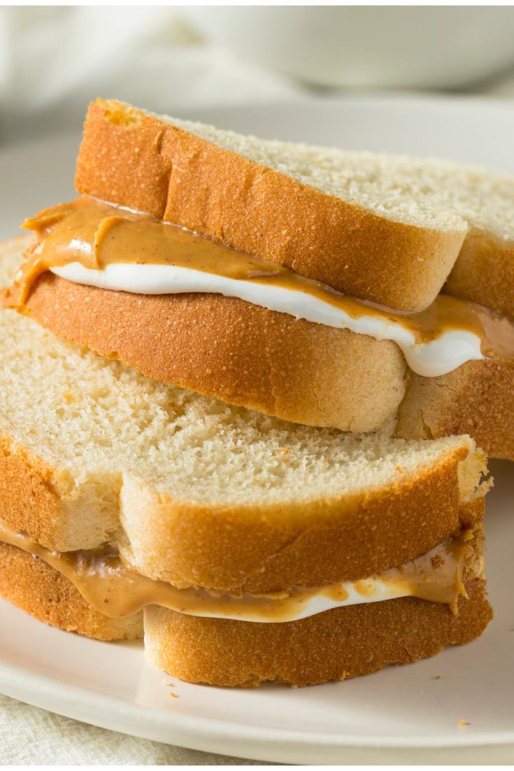 25+ Marshmallow Fluff Recipe ideas | NellieBellie's Kitchen
