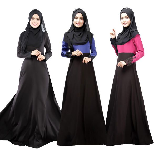 16c896ed144a4 Online Buy Wholesale muslim women clothing from China muslim women ...