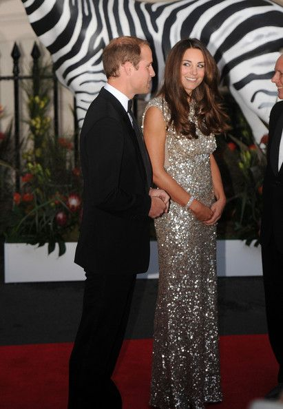 43e084964f1 Prince William Photos - Prince William and Kate Middleton leave the Tusk  Trust Awards in London on September 12