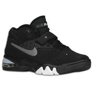 air force max black cool grey