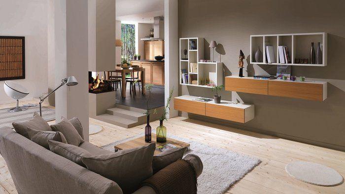1000 images about deco sjour on pinterest - Decoration Salon Moderne Taupe