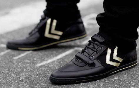 Hummel shoes. | Hummel Shoes. | Hamburg und Hummel