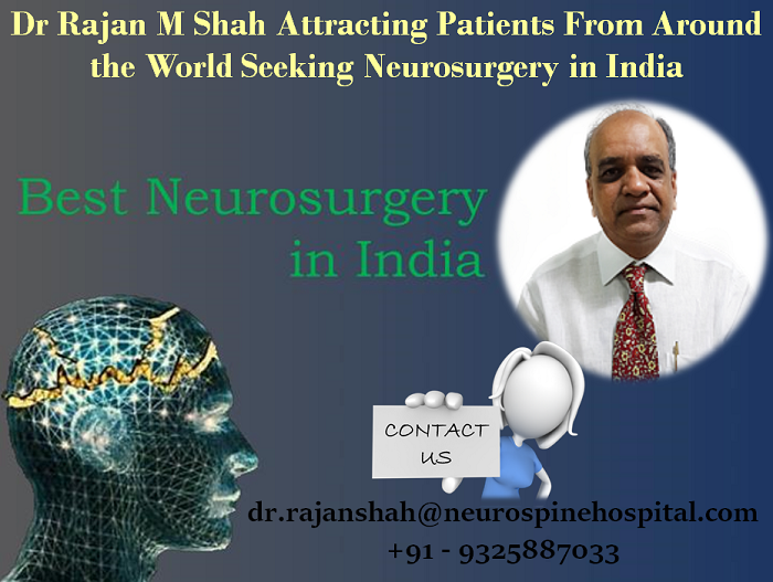 Top Spine Hospitals of India | Best Surgeons In India | Best