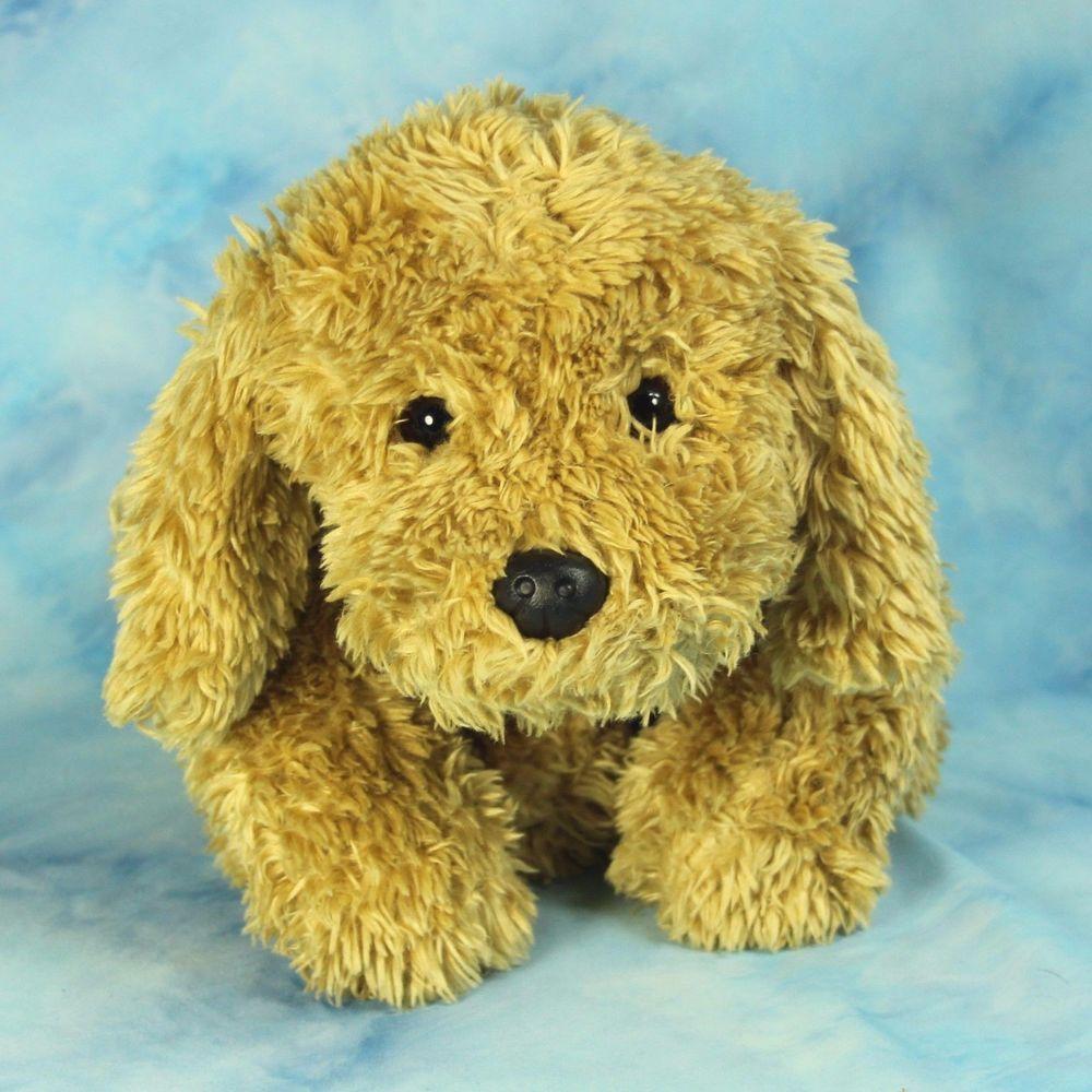 Gund Muttsy Golden Doodle Lab Puppy Dog Soft Floppy Plush Stuffed Animal 19 Gund Alloccasion Dog Stuffed Animal Lab Puppy Plush Stuffed Animals [ 1000 x 1000 Pixel ]