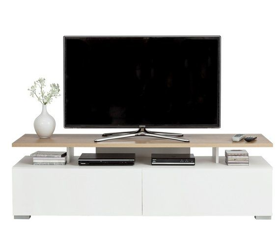 Buy HOME Floating Top TV Unit At Argoscouk Visit Argos