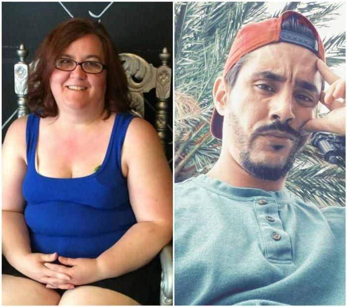 90 Day Fiance S Danielle Sues Mohamed For 12 500 Plus Is Mohamed