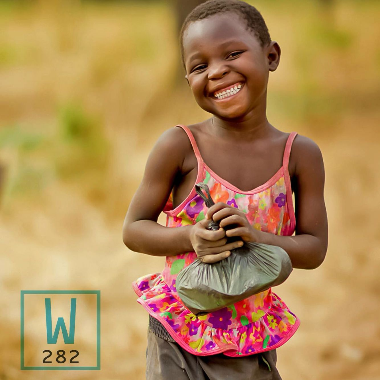 Give water give smiles cleaning safe drinking water