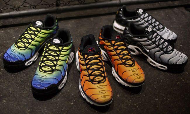Nike Air Max 98 Plus (Tuned 1) | Street Sneakers | Nike air