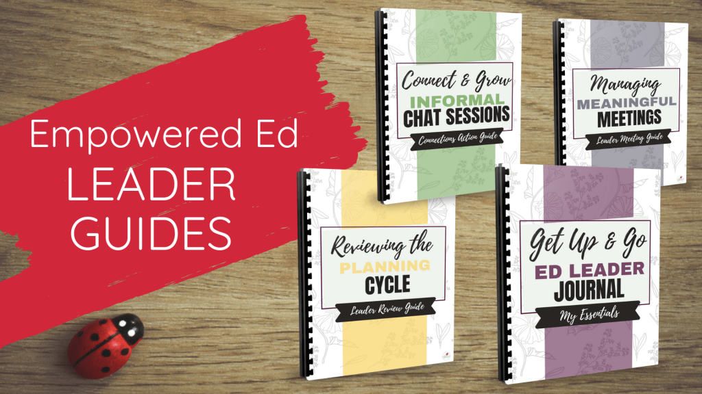 A Really Complete Guide To Educational >> Educational Leader Organisation Journal Guide