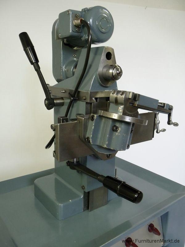 aciera f1 milling machine manual