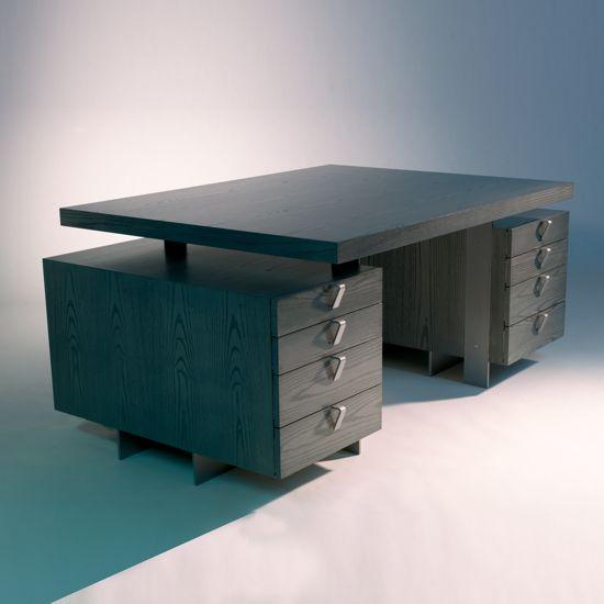 Partner Desks Dk 28p Partner S Desk 70 L X 44 W X 29 H