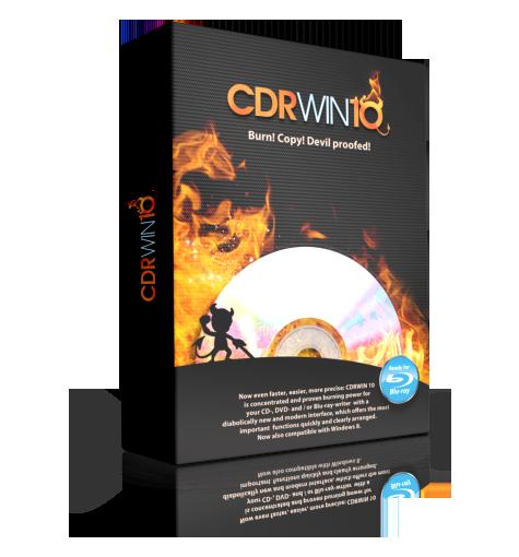cdrwin 5.05