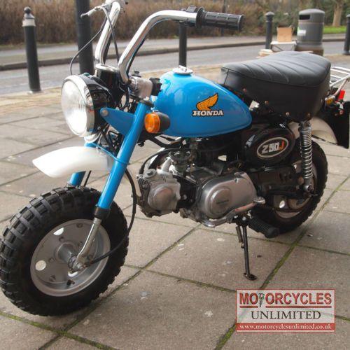 1980 Honda Z50j Monkey Bike For Sale Classic Vintage Honda Rare Collectors Machine Unrestored Original Low Mileag Bikes For Sale Honda Classic Bikes For Sale