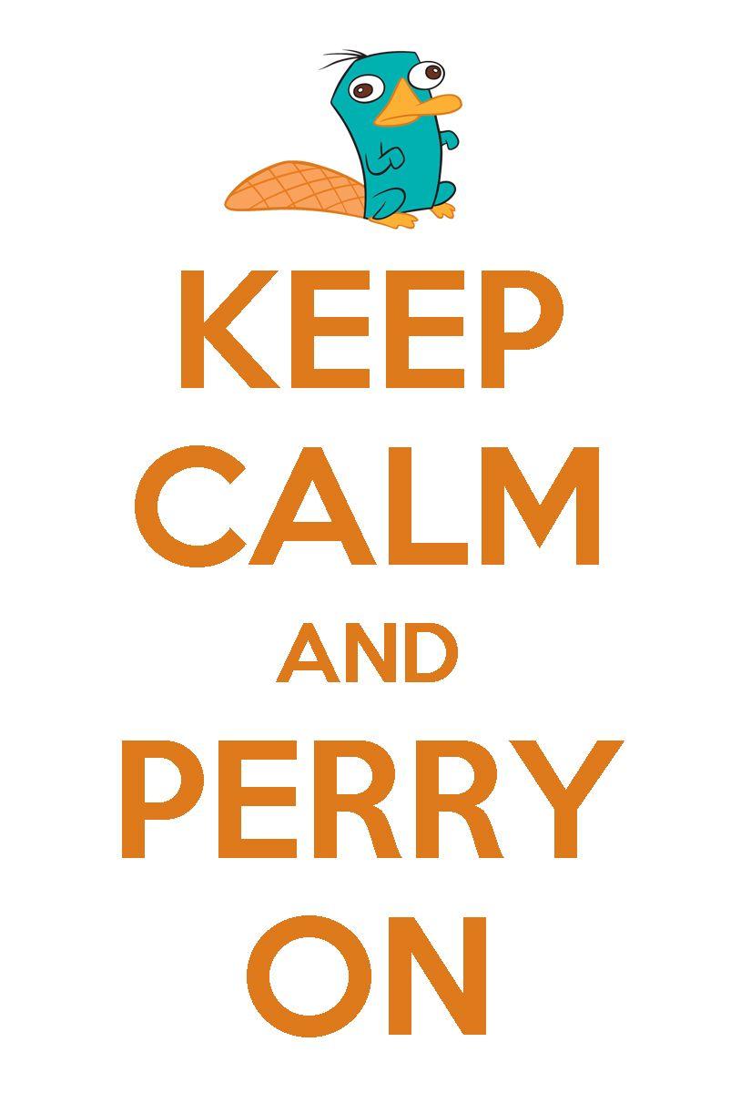 PERRRYYY!! :)