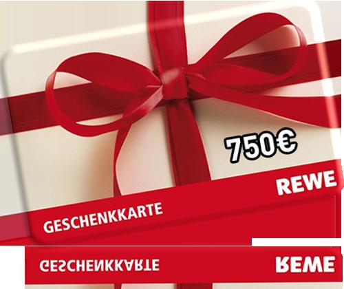 Rewe 750 Geschenkkarte Jetzt Kostenlos Gewinnen Geschenkkarte Zahnzusatzversicherung Rewe