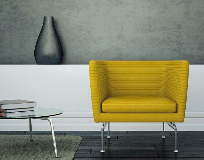 Alcantara® Ästhetik, Funktionalität und Nachhaltigkeit suchen - wohnzimmer italienisches design