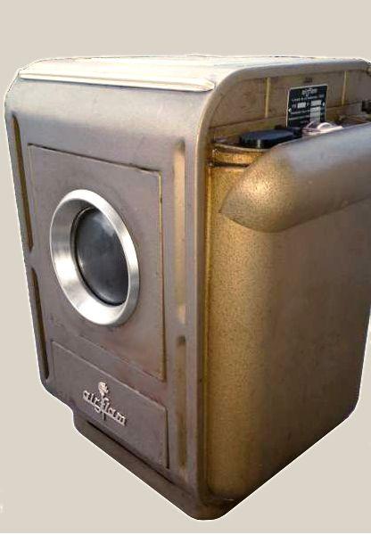 po le mazout airflam ann es 60 le mazout on allait le chercher avec un jerrican au b cher. Black Bedroom Furniture Sets. Home Design Ideas