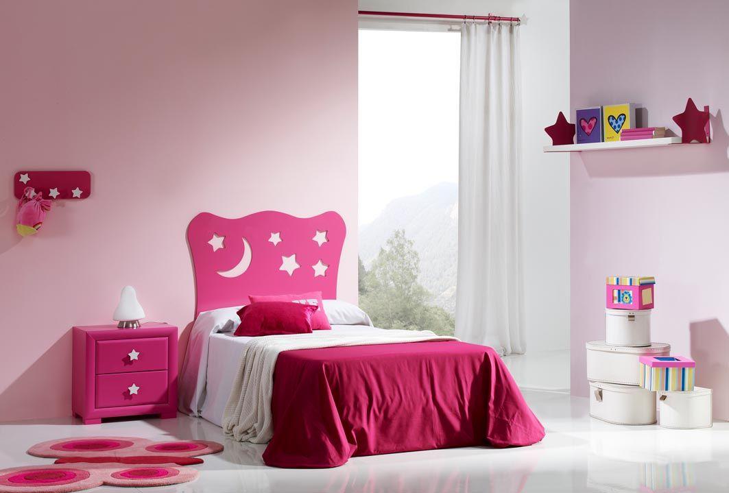 Dormitorios juveniles estrella tu tienda online de cabeceros y camas de forja dormitorios Cabeceros de forja infantiles