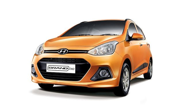 Hyundai Grand I10 Now In Kerala Price Mileage And Variants
