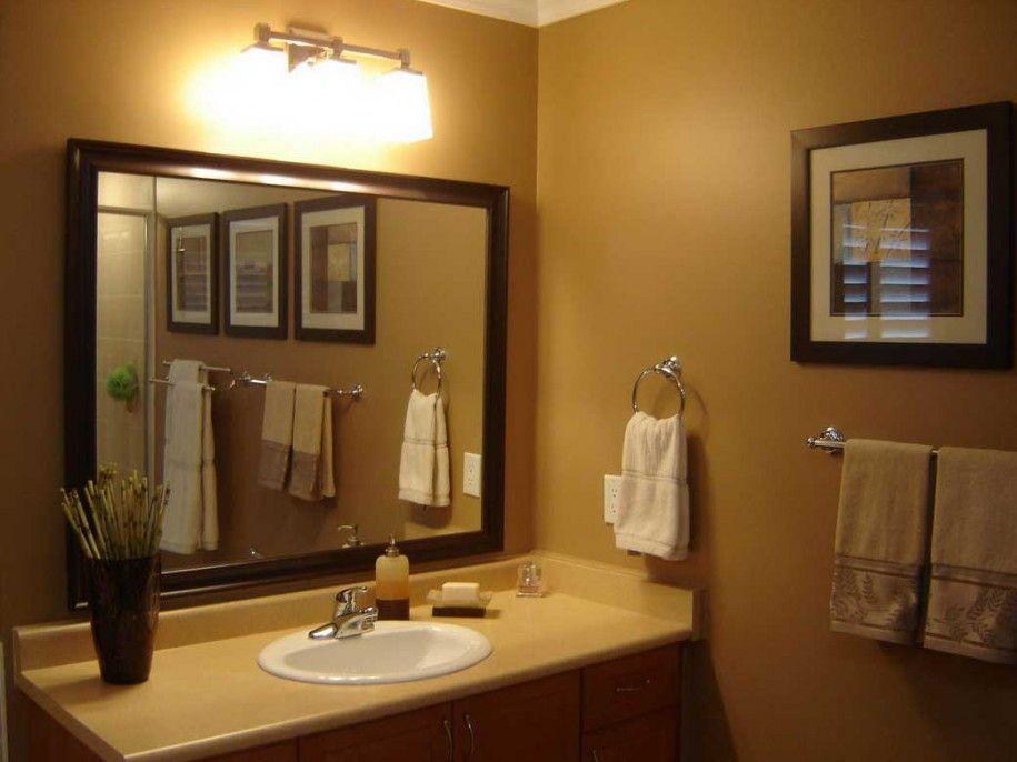 Image Result For Bathroom Diy Ideas Cheap And Easy Diy Bathroom Ideas Anyone Can Do Cheap A Bathroom Color Schemes Color Bathroom Design Small Bathroom Paint