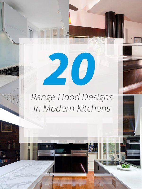 20 Dunstabzugshaube Design Ideen Für Ihre Moderne Küche   Http://www.
