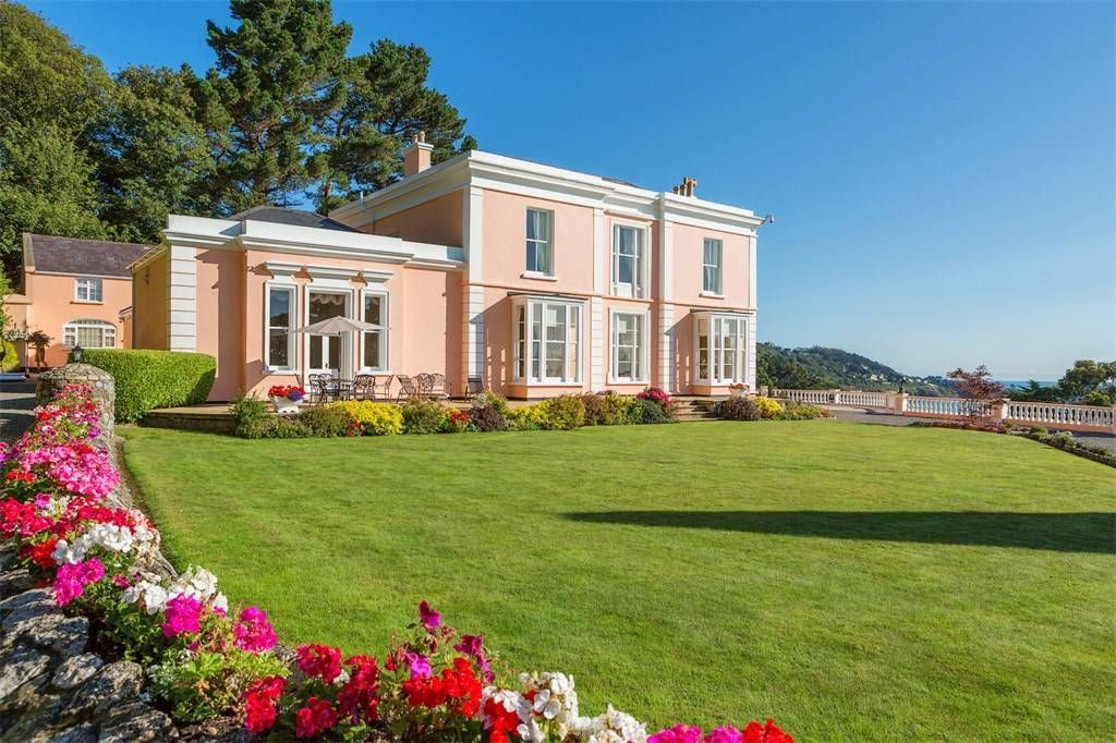 Summerhill Marino Avenue West Killiney, Leinster, Ireland U2013 Luxury Home For  Sale