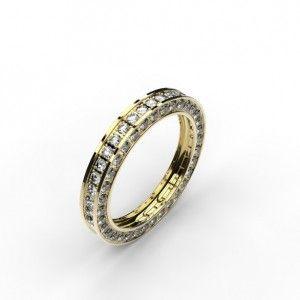 Diamond Eternity Ring - Glory