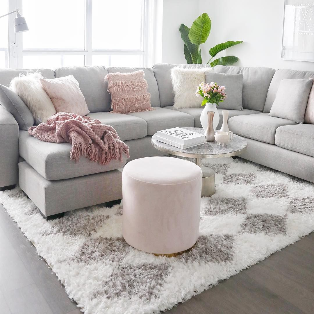 New Year New Style Redecorate With Myhomesense Furniture Rugs Artwork And More All Perf Condo Makeover Living Room Decor Apartment Condo Interior Design Homesense living room decor