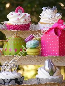 cupcake wrapper manufacturers (South Africa) ... Cakes and Cookies