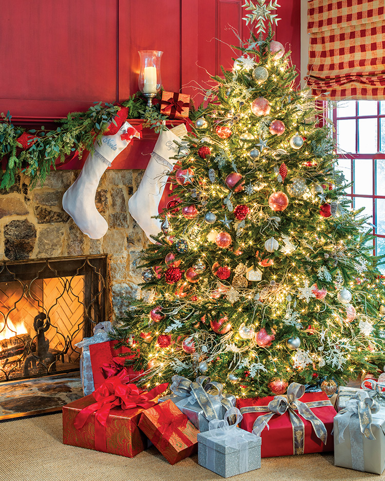 Christmas 2019 Issue Preview - Southern Lady